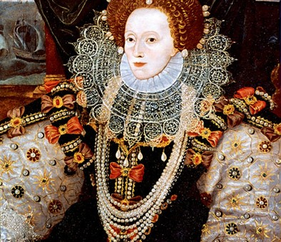 Queen Elizabeth 1 Jewelry Queen elizabeth i