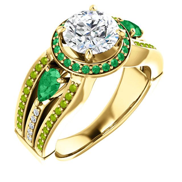 Showcase Ring B